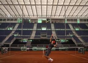 Copa Davis: Rafa Nadal abrirá fuego contra Argentina frente a Juan Mónaco