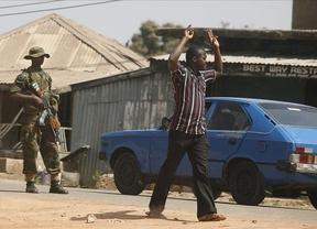 Más de 200 víctimas en los atentados terroristas en la localidad nigeriana de Boko Haram