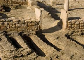 Ayuntamientos y diputaciones gestionarán los parques arqueológicos de Castilla-La Mancha