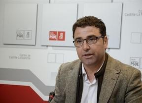 PSOE-CLM: