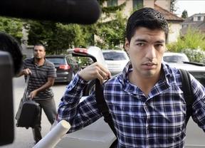 Llega el día clave para el Barça y Luis Suárez: el delantero conocerá la resolución del TAS a las 15.00 horas