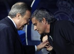 Arbeloa sigue acordándose de Mourinho: