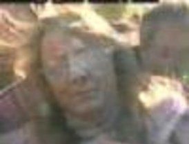 Alicia Kirchner fue agredida en Río Gallegos