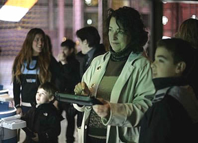 Las mamás, unas 'jugonas' en EEUU: el 74% se entretiene con videojuegos