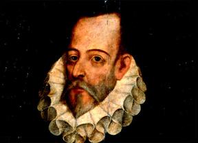 Cospedal ve 'absurdo' crear polémica en torno a los restos atribuidos a Cervantes