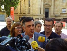 Puigcercós pide cifras que desmientan sus afirmaciones sobre la injusticia fiscal con Cataluña