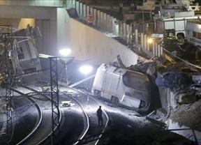 El Sindicato de Maquinistas muestra su apoyo al conductor del tren siniestrado