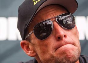 Lance Armstrong lo confiesa todo: admite en una entrevista aún por emitir que se dopó para mejorar su rendimiento
