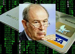 Rato reclama una rebaja en la fianza de 3 millones por el caso de las 'tarjetas black'