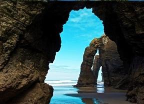Las playas españolas baten un récord histórico