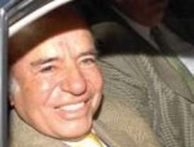 A los 81 años Menem fue reelecto senador