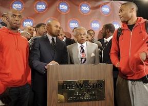 El lock-out de la NBA parece ver el fin: principio de acuerdo para iniciar la temporada el 25 de diciembre