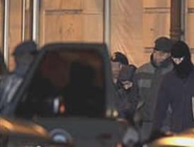 Una operación policial impide a ETA refundar su organizacíon política EKIN