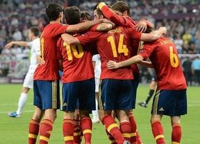 La Roja, como la vida, sigue igual: primera del mundo en el ranking FIFA