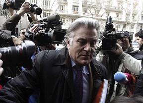 ¿Alcanzarán un acuerdo Bárcenas y el PP para no verse en los tribunales por su despido?