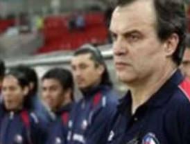 El equipo de Bielsa empata 1-1 con Estados Unidos en amistoso