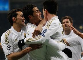 Liga de Campeones: 'Goliat' Madrid busca su 200 triunfo europeo ante 'David' Apoel