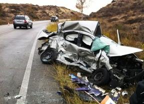 Alcohol y drogas, sinónimos de muerte al volante: el 43% de los conductores fallecidos en 2013 dio positivo