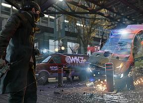 'Watch Dogs' ya es el videojuego más vendido de Ubisoft