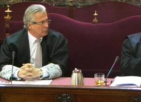 Garzón defiende su actuación en el alegato final del juicio: