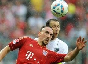 'Champions': el Marsella confía en un difícil 'milagro alemán' para remontar en Múnich el 0-2 de la ida