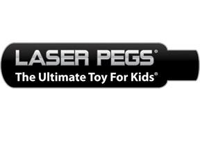 Laser Pegs dona 229.000 dólares en juguetes al Boys & Girls Clubs of America