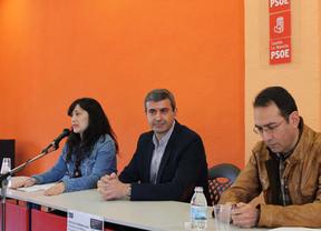 El PSOE acusa a Cospedal de llevar a la región