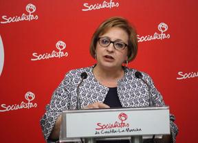 El PSOE-CLM pide explicaciones PSOE por el
