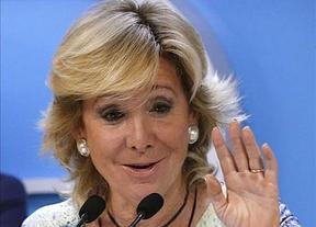 Otro jaque al rey Rajoy: Aguirre amenaza con cambiar las leyes que hagan falta para acoger Eurovegas