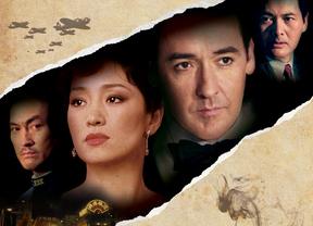 'Shanghai': Tócala otra vez, Sam