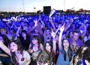 Valencia, sede de un festival internacional basado en las canciones favoritas del público