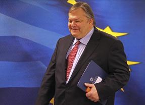 Papademos, exvicepresidente del BCE, gran favorito para ser primer ministro económico griego