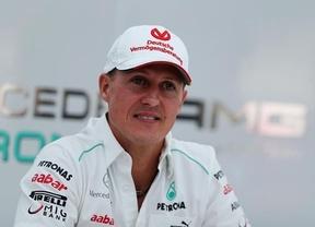 Michael Schumacher sigue sin reaccionar y se apunta que podría quedar en estado vegetativo mientras viva