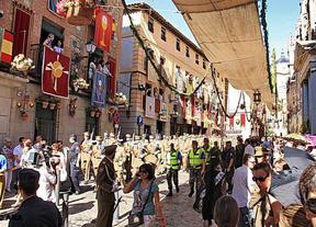 El Corpus Christi será festivo en toda la región
