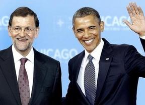 El Gobierno del PP se vuelve 'obamista' y celebra el triunfo como el PSOE: 'Ha ganado el nuestro'