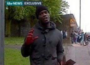 El Reino Unido, en alerta tras la decapitación de un soldado en Londres
