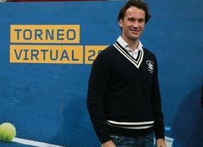 Otro histórico, al frente de La Roja tenística: Moyá sustituye a Corretja como jefe del equipo de la Davis