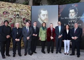 Se abren las dos primeras exposiciones del 'Año Quijote'