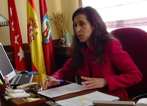 Eva Durán, concejala de Puente de Vallecas, dejará la política después de las elecciones