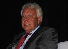 El Chester de Felipe González