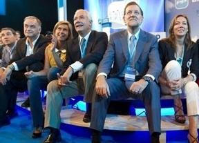 Pons intenta poner paz entre Esperanza Aguirre y la cúpula 'rajoyana' del PP