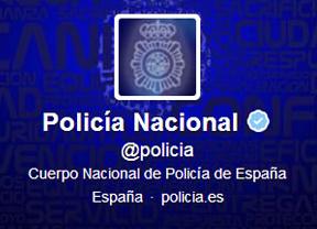 La Policía y Twitter activan 'Twitter Alerts' para facilitar la difusión de tuits en emergencias