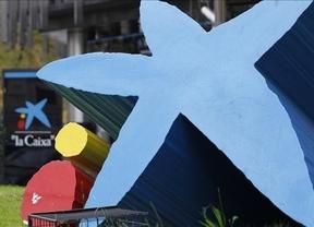 CaixaBank, otra entidad que sacrifica beneficios para sanear sus activos