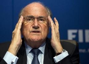 Ni los esc�ndalos ni la oposici�n de Platini impedir�n a Joseph Blatter su reelecci�n al frente de la FIFA