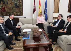 Castilla-La Mancha pagará la deuda con la Universidad de Alcalá en 2015