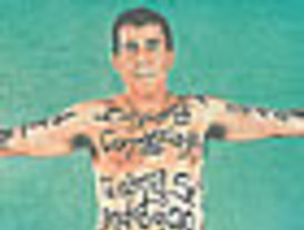 Liberado Kauffman tras cumplir 85% de su condena