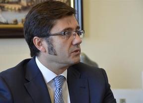 Romaní anuncia que la UCLM cerrará 2013 con las cuentas