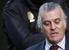 Bárcenas también tuvo viajes de la Gürtel: Correa le pagó uno a Suiza con su mujer e hijo