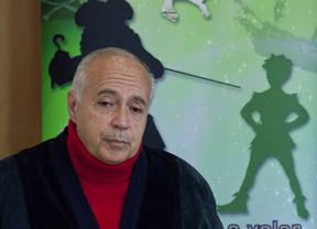José Luis Moreno busca niños en Guadalajara para su musical 'Peter Pan On Ice'