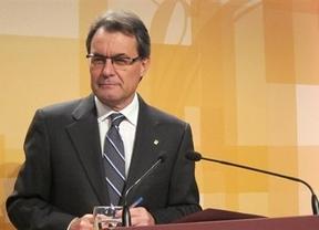 Mas mantiene el pulso: a finales de año habrá fecha y pregunta para la consulta en Cataluña